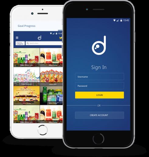 mobile-app-drishty