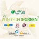 AbeerTech promoted the first-of-its-kind revolutionary campaign #unitedforgreen